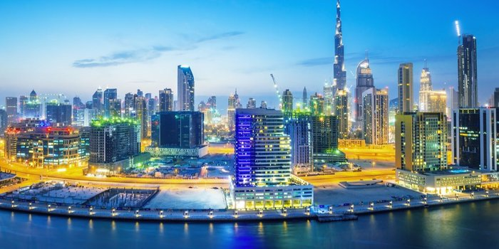 Dubai Startup Hub Releases Report Tackling Banking Challenges For UAE Startups