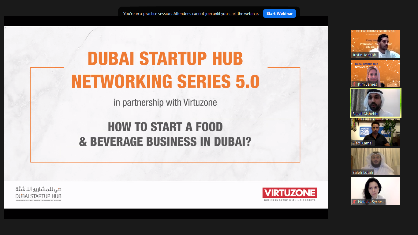 Dubai Startup Hub Launches Eight Sector Guides To Support Entrepreneurs