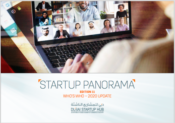Startup Panorama Edition 11: Who's Who – 2020 Update