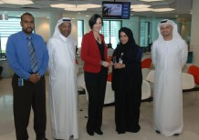 Dubai Chamber and US Council for International Business seek stronger ATA Carnet cooperation