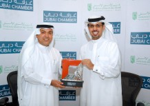 Dubai Chamber, NBAD join hands to support SME finance