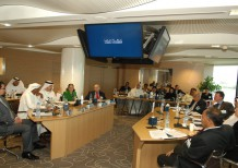 Dubai Chamber meeting discusses private sector issues