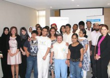 Dubai Chamber opens up registrations for Give & Gain Day 2012 volunteering programme