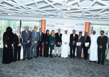 Dubai Chamber lauds the role of media