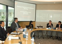 Managing family business is the highlight of Dubai Chamber workshop