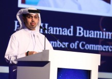Director General outlines Dubai  Chamber's new focus