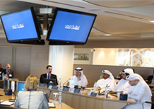 Dubai Chamber hosted 3rd quarterly roundtable discusses traders' issues