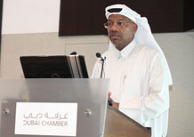 Dubai Chamber Launches the Be Responsible – Rethink Waste Campaign