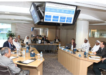 Dubai Chamber brings public and private sectors together for trade and logistics