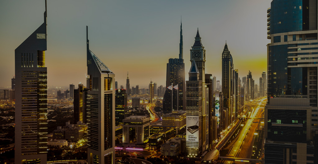 Dubai Chamber Sustainability Network