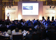 Dubai Chamber reviews the emirate's economic landscape with diplomats