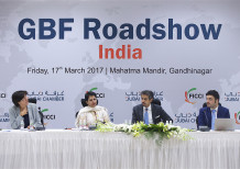 Dubai Chamber concludes high-level trade mission to India