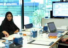 Dubai Chamber shares best practices in innovation with Abu Dhabi Fund for Development