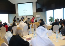 Dubai Chamber briefing highlights India's trade and investment potential