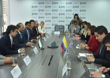 Dubai Chamber delegation concludes visit to Colombia