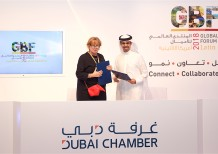 Dubai Chamber Signs MoU with Bogotá Chamber of Commerce to boost bilateral business ties