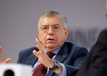 Former Colombian President lauds Dubai's competitive economy as model for Latin American nations