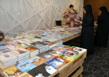 Dubai Chamber marks Month of Reading with book fair and donations