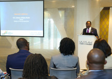 Ghanaian delegation holds 175 bilateral meetings during recent trade mission to UAE