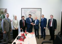 Dubai Chamber explores potential of IT markets in Russia and Belarus