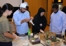 Dubai Chamber hosts UAE's largest Give & Gain corporate volunteering event