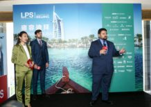Dubai Chamber Showcases Emirate's Luxury Property Sector in China