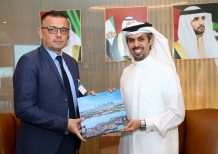 Dubai Chamber briefing explores investment potential in Serbia