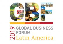 Government and business leaders descend on Panama City for the 3rd Global Business Forum on Latin America
