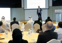 Dubai Startup Hub event offers practical tips for finding the right co-founder