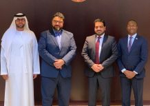 Dubai Chamber study mission explores business potential in Tanzania and East Africa