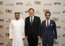 Dubai reinforces commitment to boosting ties with Latin American and Caribbean markets