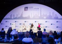 Dubai Association Conference to return under patronage of Crown Prince
