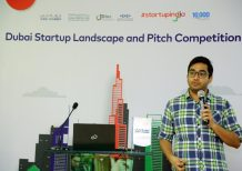 Indian Startups Awarded Office Space and Business Setup Support in Dubai