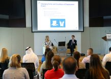Dubai Chamber workshop examines key aspects of UAE Labour Law