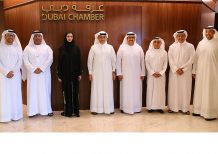 Newly formed Dubai International Arbitration Centre board of trustees holds first meeting