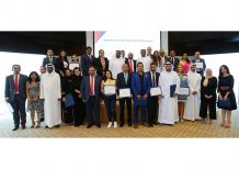 Dubai Chamber CSR Label presented to 18 companies during ceremony