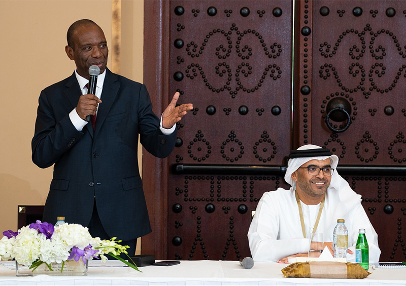 Mozambique Prime Minister Calls on UAE Companies to Explore Business Opportunities