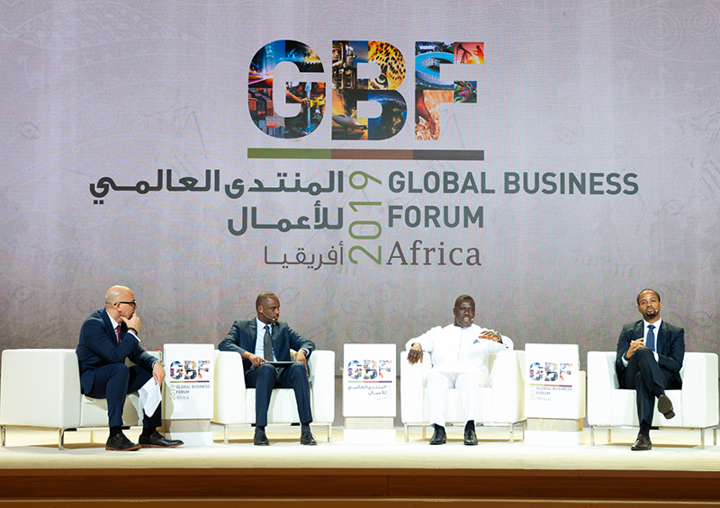 Inclusive digital transformation is key to driving Africa's economic progress