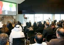 Dubai Chamber marks 48th UAE National Day with celebration and activities