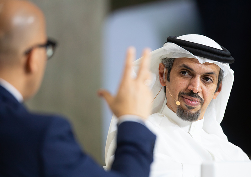 Over 2,500 delegates attend Global Business Forum 2019 in Dubai