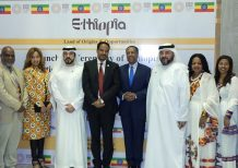 Dubai Chamber event sheds lights on Ethiopia's Expo 2020 plans