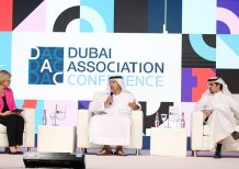 DUBAI'S ASSOCIATION COMMUNITY LEADERS EXPLORE SOCIETAL IMPACT AT CONFERENCE AS NEW HEADQUARTERS OPEN