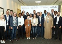 Startups pair up with corporate partners at STEP Conference 2020