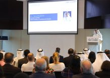 Dubai Chamber honours the achievements of the Sustainability Network members