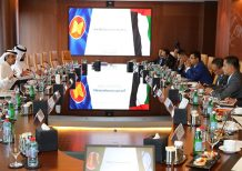 Dubai Chamber looks East with the first Global Business Forum on ASEAN