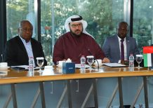 Ghanaian delegation explores business prospects in Dubai's healthcare sector