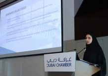 Dubai Chamber holds a seminar to update businesses on Incoterms 2020