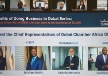 Dubai Chamber webinar series promotes Dubai as an ideal hub for African businesses