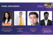 Dubai Chamber webinar series connects fintech stakeholders in Dubai and India