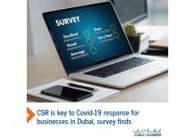 CSR is key to Covid-19 response for businesses in Dubai, survey finds